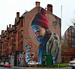 Las Fotos Mas Alucinantes: fotos de grafitis