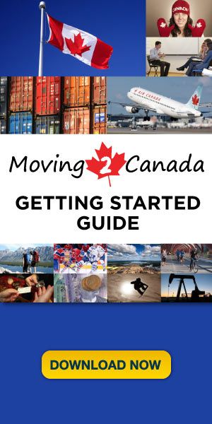 Living in Calgary   About Calgary   Work in Canada   Moving to Canada