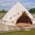 glamping-norfolk-bell-tent-decking