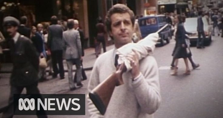 In this story, aired on ABC TV April 18th, 1977, reporter Paul Barber looks at public attitudes to firearms and speaks to gun shop owner, Jack Millar. source