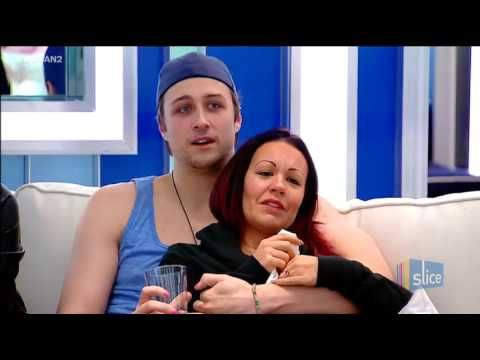 Big Brother Clip   Ddrops Mention from mom - YouTube
