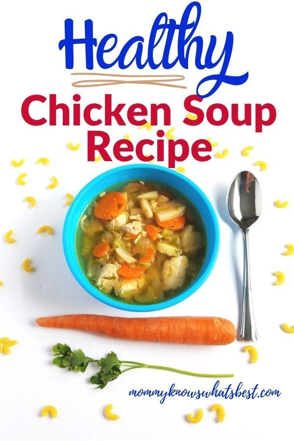 Pin On Soup Favorites
