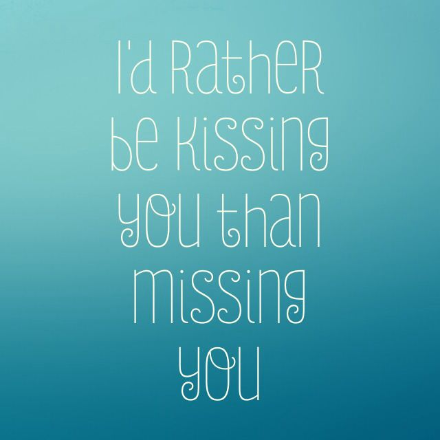 Sad I Miss You Quotes For Friends: Missing Someone Quote