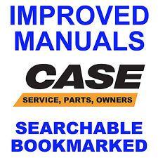 Case International 7130 7140 Tractor Service Manual