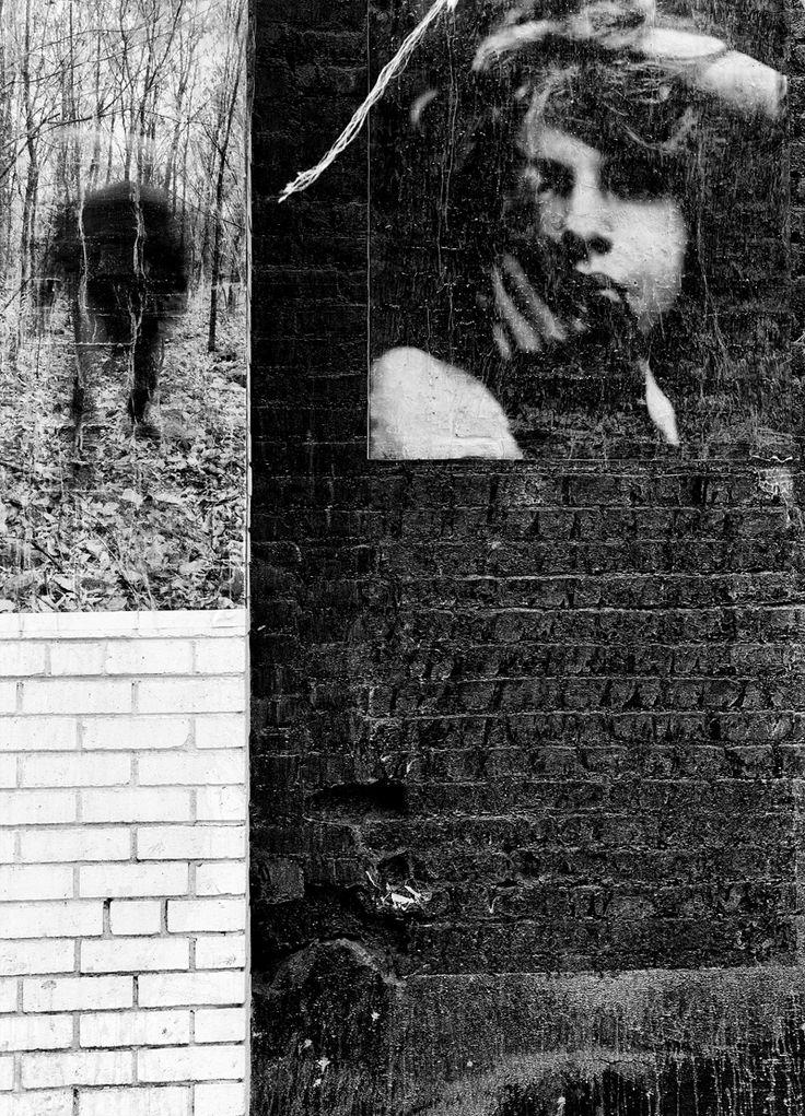 creepy by Otto Schulze