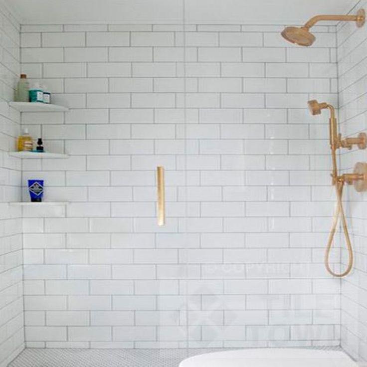 108 best Tiles images on Pinterest | Bathroom ideas, Tiles and ...