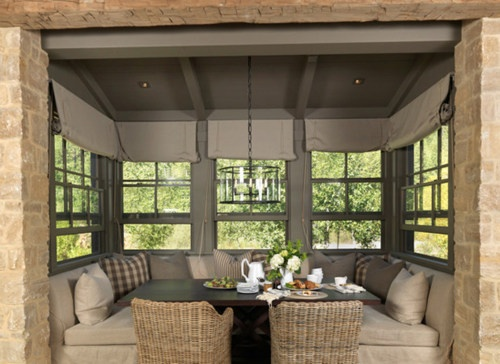 booth: Dining Rooms, Dining Area, Cozy Nooks, Breakfast Nooks, Outdoor Rooms, Kitchens Nooks, Dining Nooks, Outdoor Spaces, Outdoor Eating
