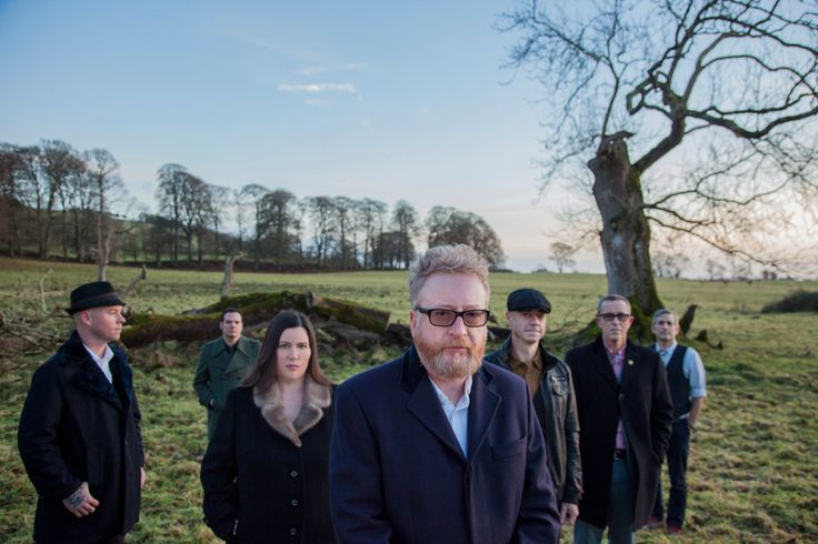 Flogging Molly is twenty years old this year. They burst onto the punk scene in '97 with their now signature mix of traditional Celtic music and punk rock speed and aggression. Along with a select …