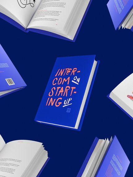 Intercom on Starting Up - A book about growing a startup - Books #besttools #producthunt