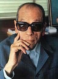 Naguib Mahfouz   (1911 - 2006)    Category:  Egyptian Literature Born:  December 11, 1911  Cairo, Egypt Died:  August 30, 2006