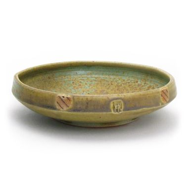 Very Low Bowl - The Clay Studio