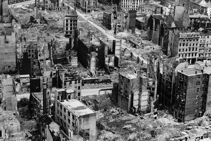 Hamburg 1945