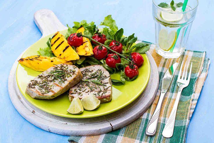 #grill #widzimysienagrillu #smacznastrona #mniam #omnomnm #dinner #food #delicious