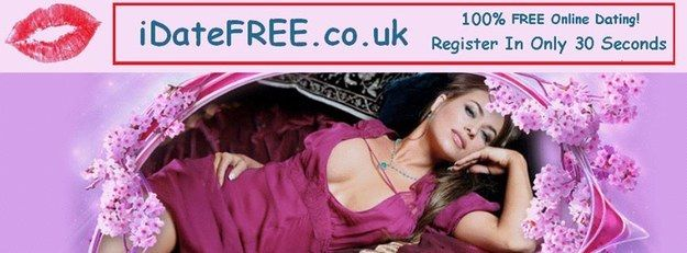 Completely FREE Dating Site - You dont need a credit card for this site - Not Ever http://iDateFREE.co.uk