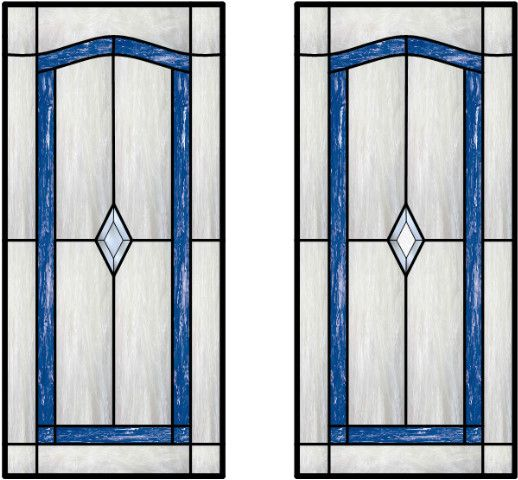 Stained Glass Kitchen Cabinet Doors Patterns: 123 Best Images About Stained Glass On Pinterest