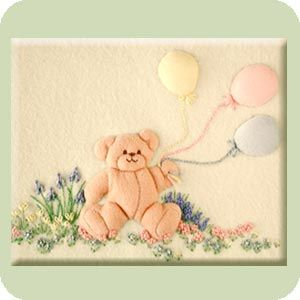 23 Best Baby Blanket Kits Images On Pinterest