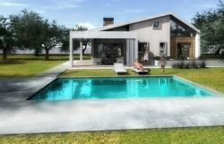 Thasos: Auf der Insel Thasos Super Villas zu Verkaufen