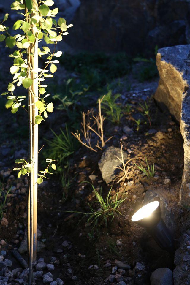 Hedda's: Pihavalaistus kuntoon puutarhakodevalo