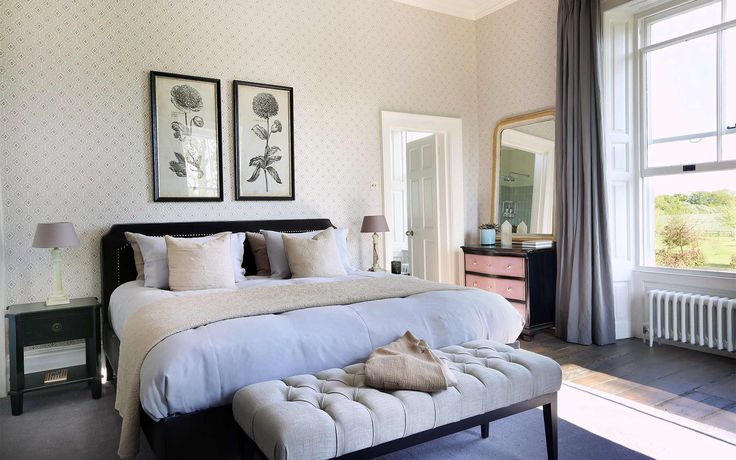 Staughton Manor by Bonnie Meredith