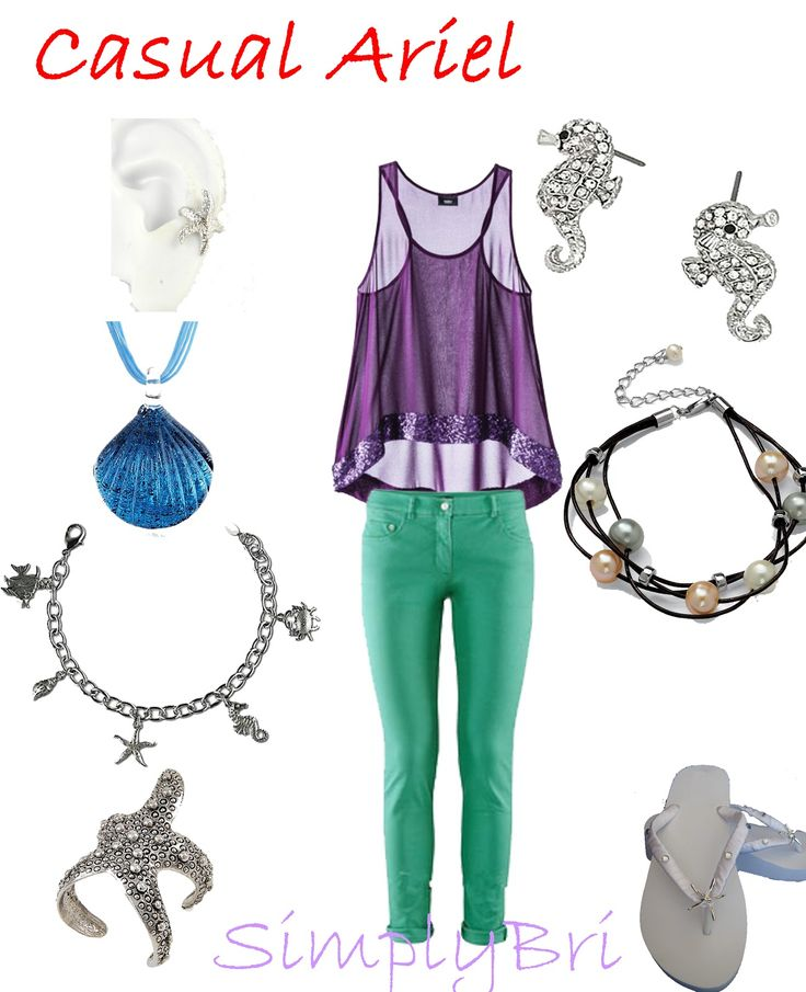 princess inspired outfits | ... inspired clothes all i want to do is wear different character clothes
