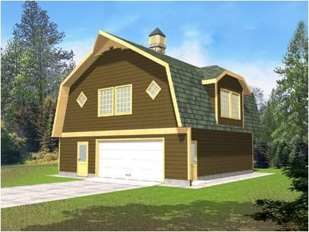 18 best Gambrel Roof Garage Apartments images – Gambrel Garage Apartment Plans
