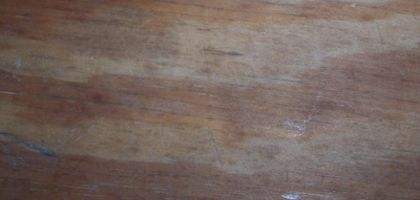 How to Clean Unfinished Wood Before Staining | eHow