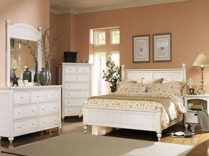 Ansprechende Schlafzimmer Mobel Sets Ideen Weisse