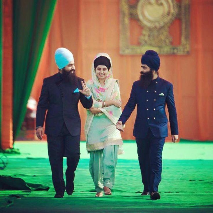 ਸਿੱਖਾਂ ਦੀ ਦੋਸਤੀ  Harnav Bir Singh, Gagan Kaur,  Amrit Pal Singh