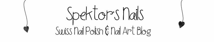 Spektor's Nails   http://www.spektorsnails.com/