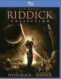 Riddick Blu-ray Collection [3 Discs] [Blu-ray]