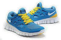 Skor Nike Free Run 2 Dam ID 0016