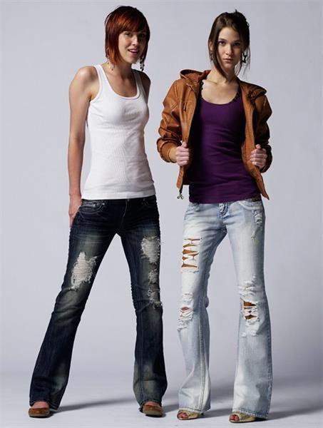 Магазин джинсы одежды через интернет