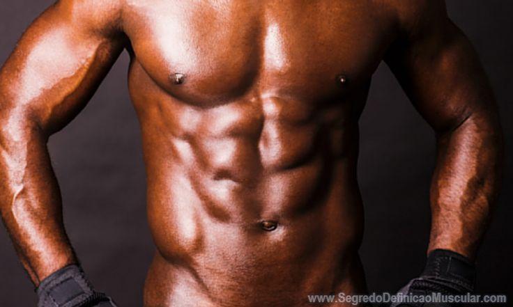 Veja os principais e melhores suplementos para definição muscular existentes no mercado → http://www.segredodefinicaomuscular.com/7-melhores-suplementos-para-definicao-muscular/ #Suplemento