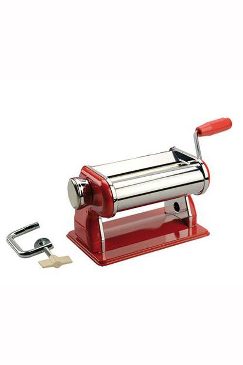 Pasta machine ....  http://www.symplegma.gr/products/details/17092#.U2NQUPl_uVs