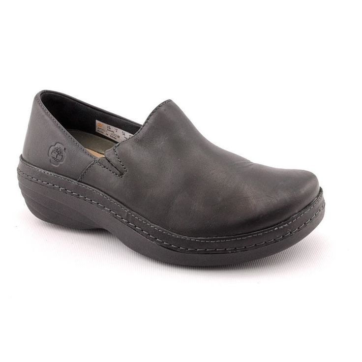 Timberland Pro Women's 'Professional Slip-on' Casual Shoes