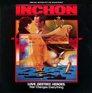 Jerry Goldsmith - Inchon (Original Motion Picture Soundtrack): buy LP at Discogs