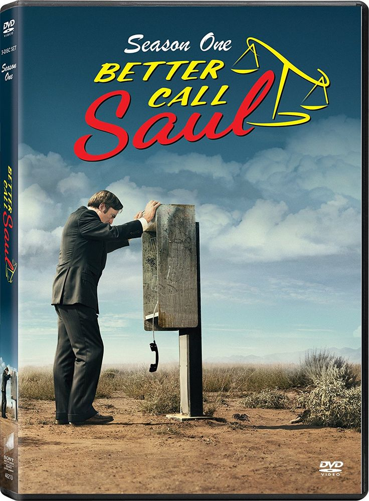 Better Call Saul. S01 (2015)