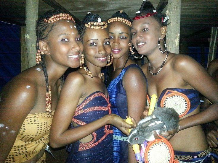 Foire Artisanale de Guinée à Labé, défilé de mode, #GuinéenFierdemonTextile