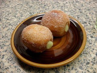 Madnørden: Hjemmelavede berlinere og doughnuts