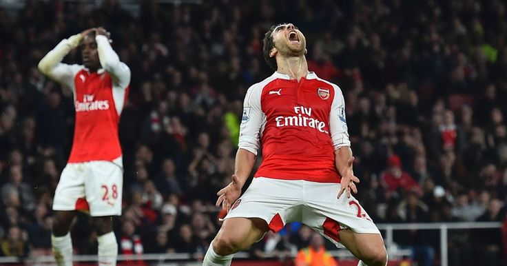 Arsenal news: Arsene Wenger actually happy with performance in...: Arsenal news: Arsene Wenger actually happy with performance in… #Arsenal