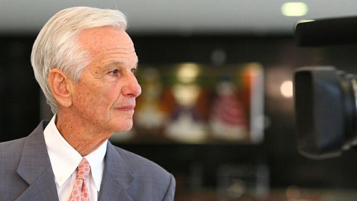 O segredo do sucesso em setedicas deJorge Paulo Lemann - Economia - Notícia - VEJA.com