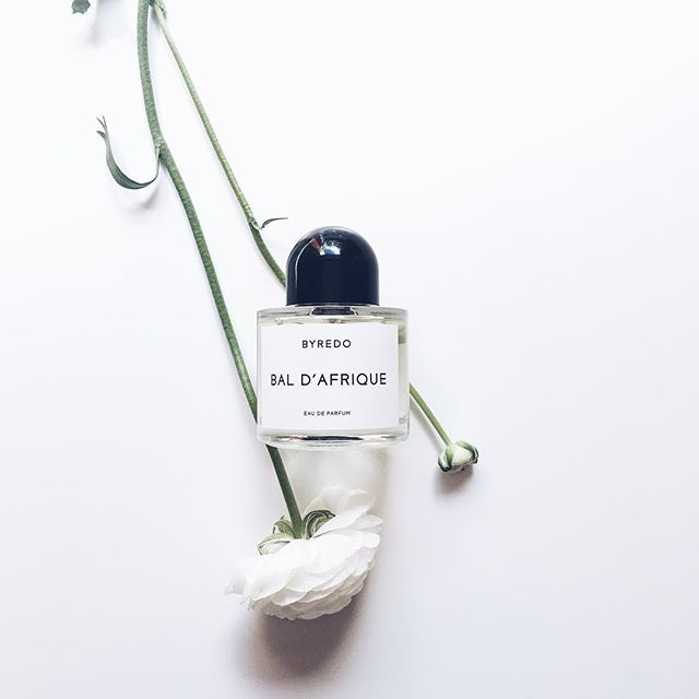 New entry: Byredo  Bal d'Afrique  Мечты сбываются ☺️ самые крутые духи, какие я когда-либо встречала...теперь мои  . . #byredo #byredoparfums #baldafrique @officialbyredo #beauty #beautytips #parfum #духи #ig_russia #ig_milan #ig_italia #igdaily #igersmilano #vscorussia #vscomilan #vscoitaly #profumo #fragrance