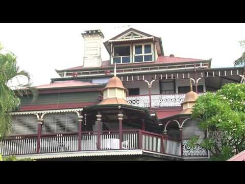 Inner City Guest Houses – Brisbane | Great South East