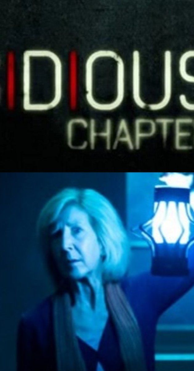 Directed by Adam Robitel.  With Lin Shaye, Javier Botet, Josh Stewart, Spencer Locke. Plot unknown. The fourth installment of the 'Insidious' franchise.
