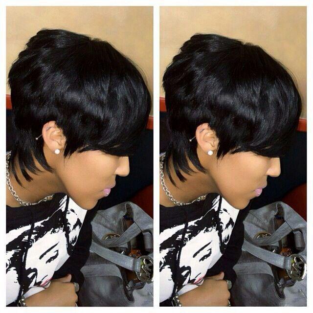 Groovy 1000 Ideas About 27 Piece Hairstyles On Pinterest Quick Weave Short Hairstyles Gunalazisus