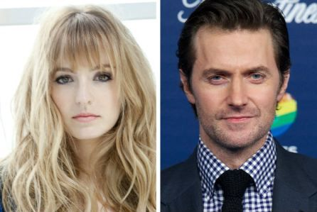 The League of British Artists: Ahna O'Reilly, Richard Armitage Rise To Thriller '...