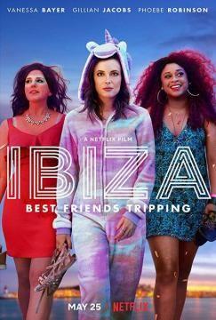 فيلم Ibiza 2018 Web Dl مترجم الدار داركم افلام اون لاين