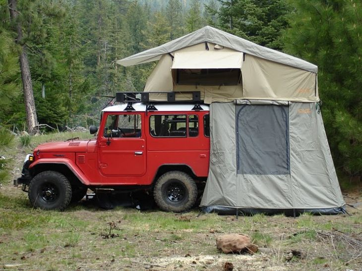 159 Best Images About Fj Cruiser On Pinterest Roof Top