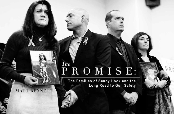 For an in-depth look at Sandy Hook Promise and the history of gun safety in our country, check out this piece by The Brookings Institution.