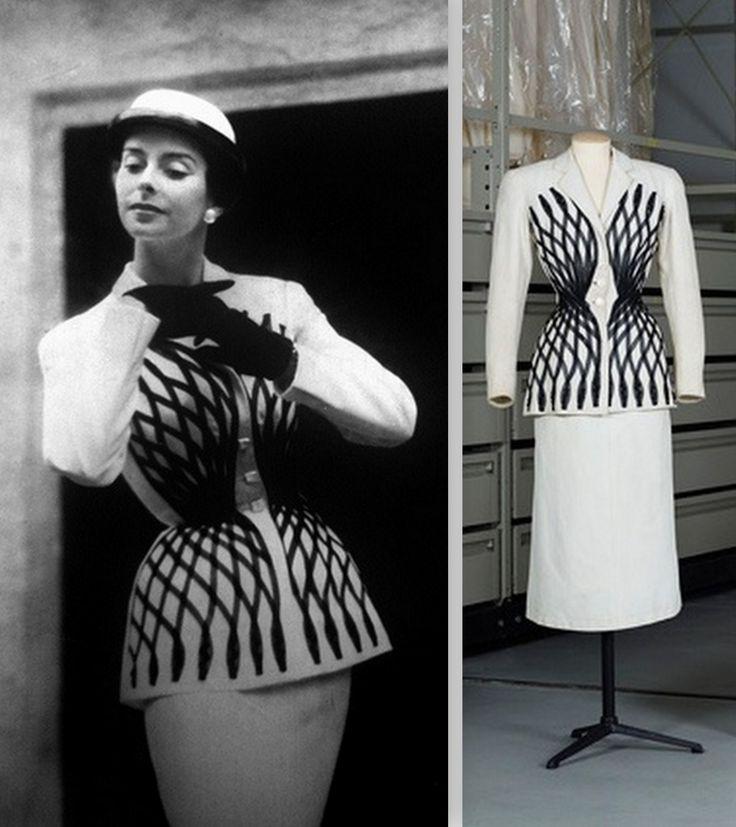Fall Fashion Vintage